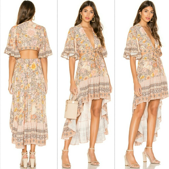 de37820c381 New spell x revolve amethyst bambi gown blush XS. NWT. Spell & The Gypsy  Collective